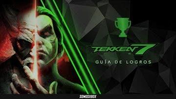 Guía de logros - Tekken 7 1