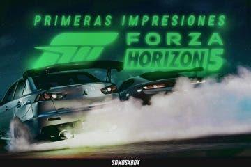 Charlamos con el director de Forza Horizon 5 y os contamos todo sobre el juego y su escena inicial 10