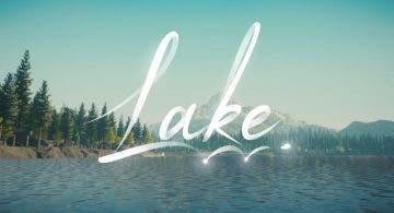 Lake ya está disponible para reservar en Xbox
