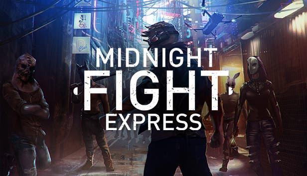 Gamescom 2021: Anunciado el trailer de Midnight Fight Express