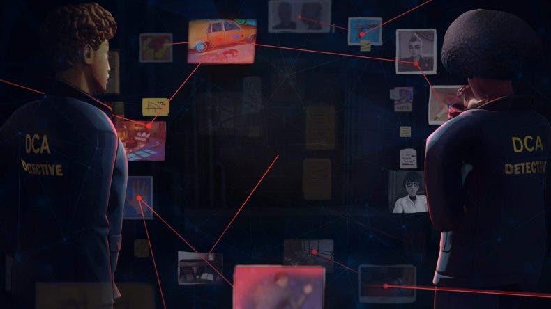 Murder Mystery Machine ya está disponible en Xbox