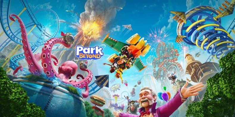 Entrevistamos a los creadores de Park Beyond, el nuevo juego de gestión de parques de atracciones que desafía a lo imposible 1
