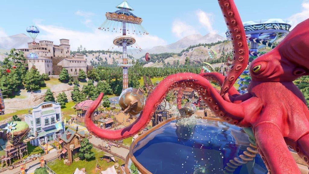 Entrevistamos a los creadores de Park Beyond, el nuevo juego de gestión de parques de atracciones que desafía a lo imposible 7