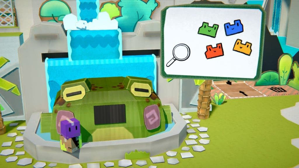 Análisis de Pile Up! Box by Box