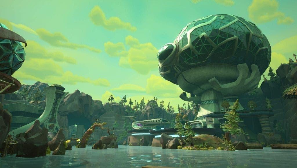 Análisis de Psychonauts 2 – Xbox Series X