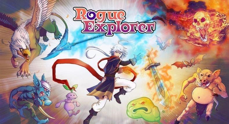 Rogue Explorer ya está disponible en Xbox