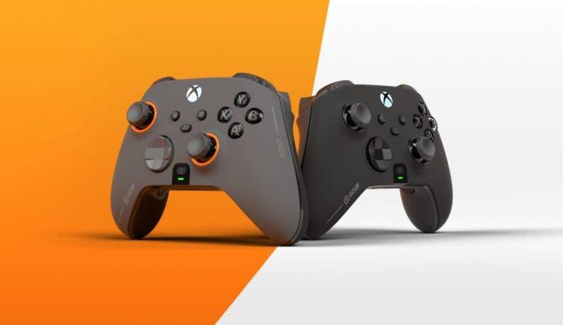 Anunciados nuevos mandos de alto rendimiento para Xbox Series X|S 1