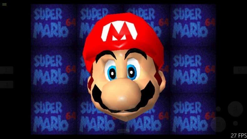 Ahora puedes jugar a Super Mario 64 en Xbox y aquí te decimos cómo 1