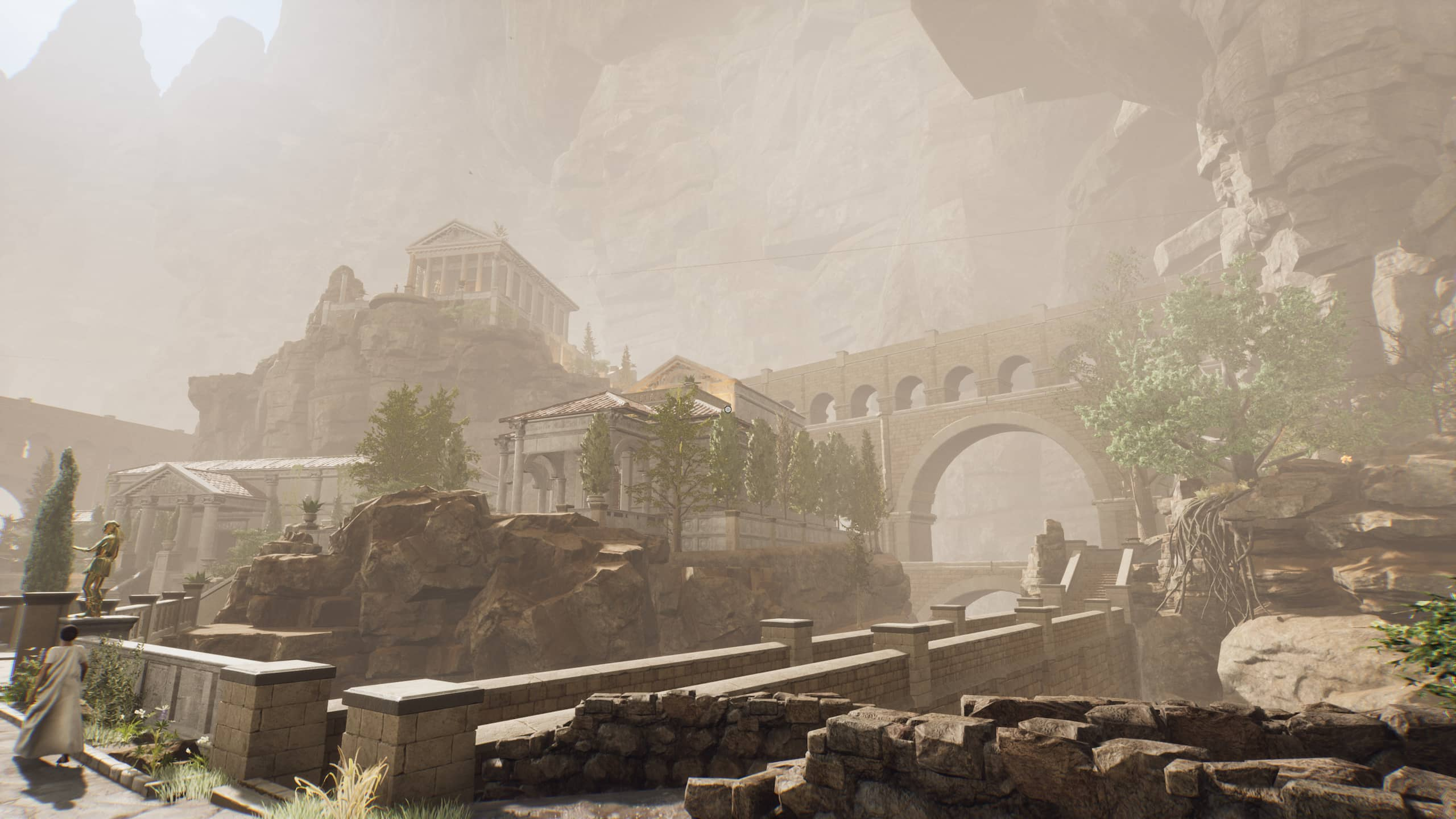Análisis de The Forgotten City