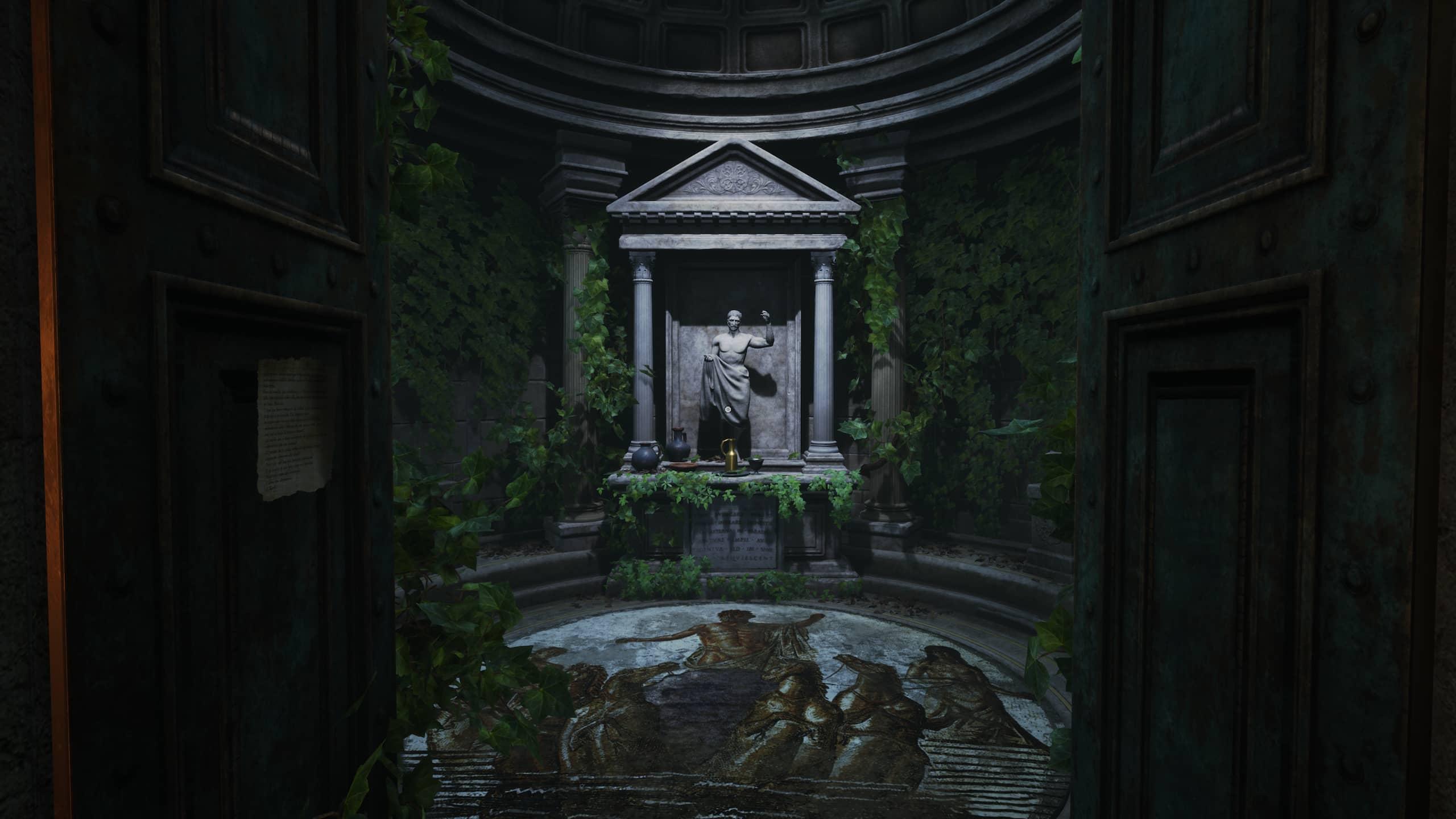 Análisis de The Forgotten City - Xbox Series X 1