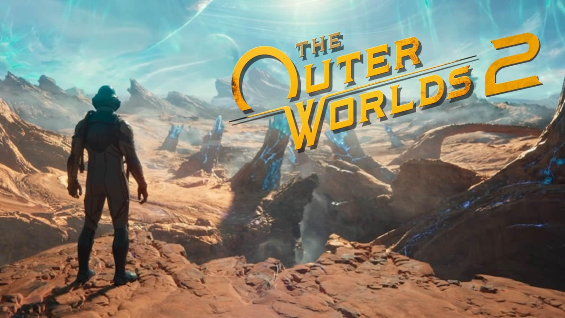 The Outer Worlds 2 podría usar Unreal Engine 5 según un anuncio de trabajo 11