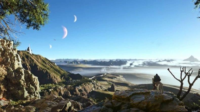 The Wayward Realms, el nuevo juego de rol de fantasía de mundo abierto creado por antiguos líderes de Elder Scrolls 1