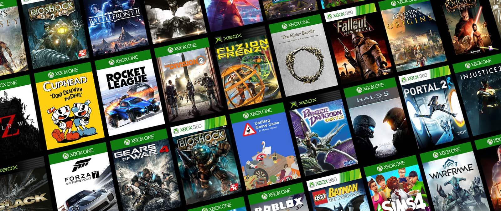 No dejes escapar estas ofertas de segunda mano en consolas Xbox Series X|S, juegos y accesorios 1