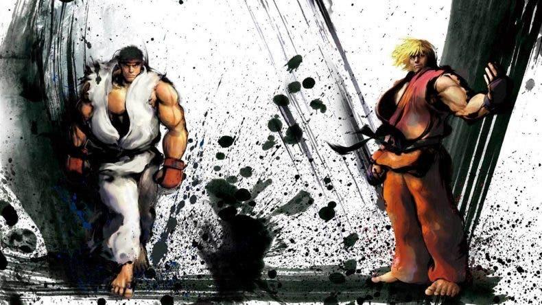 Street Fighter IV gratis para Xbox