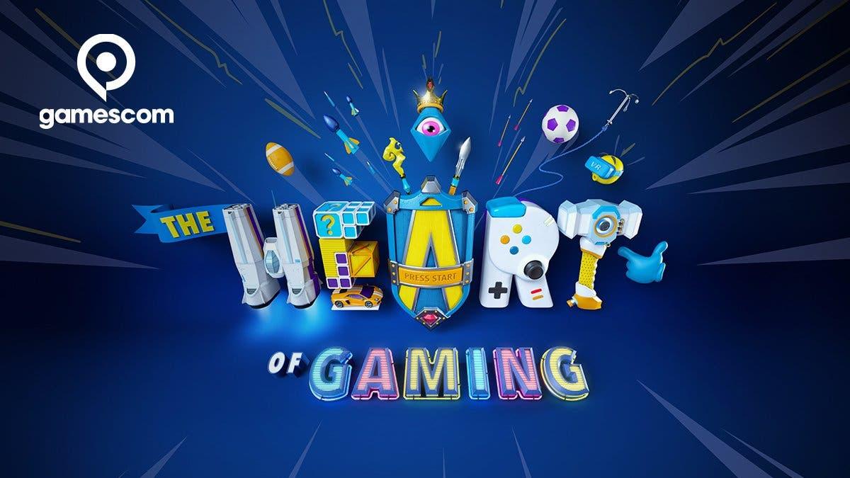 juegos que estarán presentes en el Opening Night Live de la Gamescom 2021