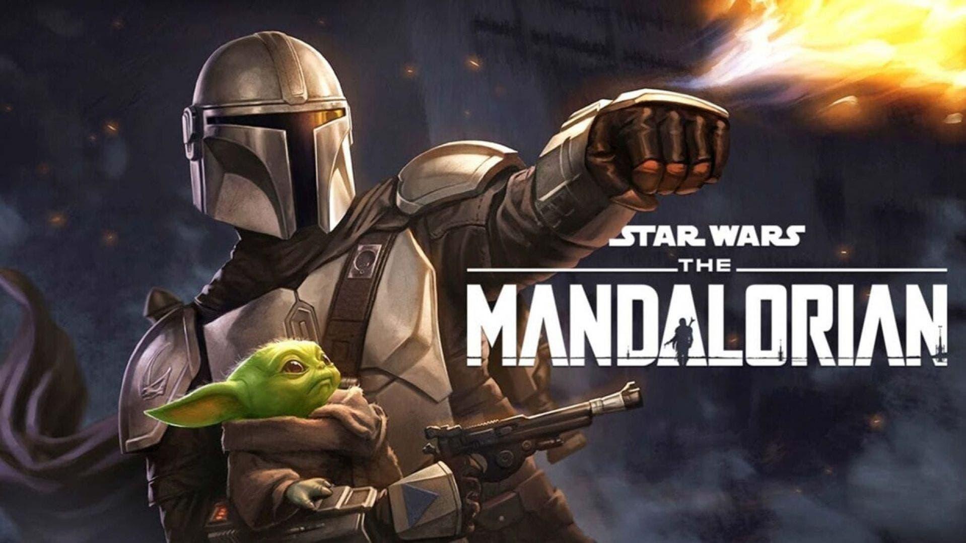 juego de The Mandalorian