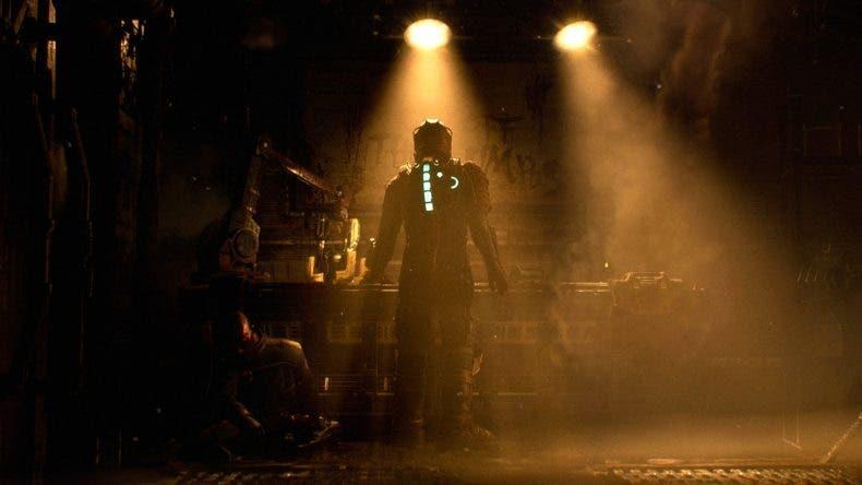 fecha de lanzamiento de Dead Space Remake