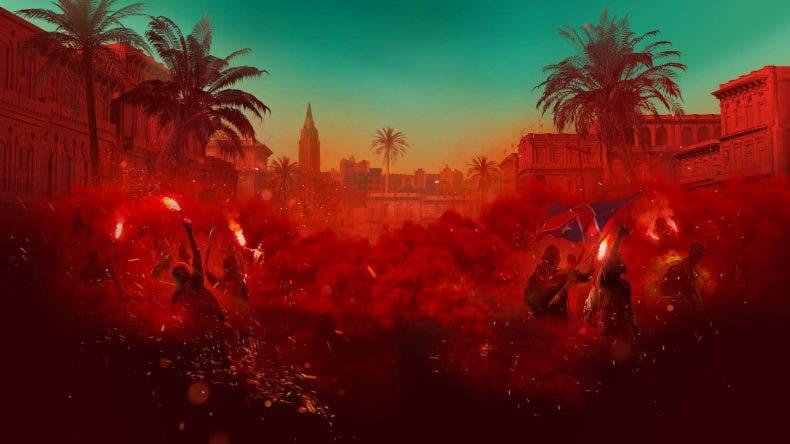 mundo de Far Cry 6