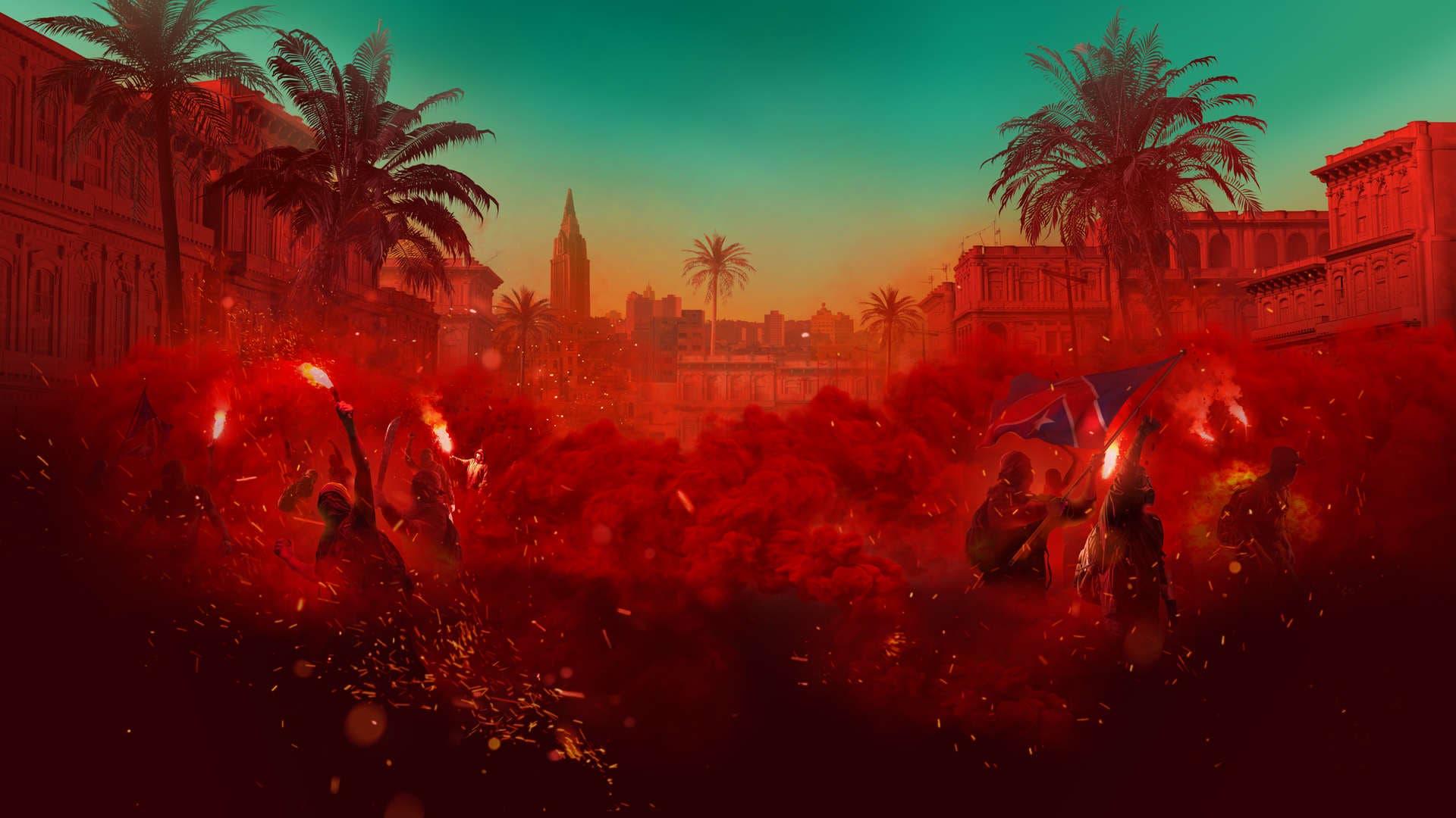 todo lo que sabemos de Far Cry 6