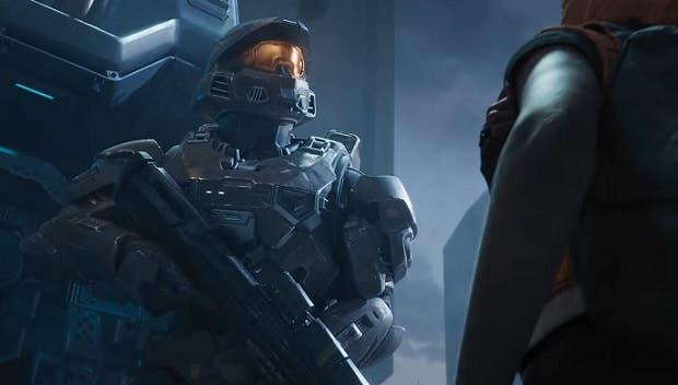 343 Industries muestra el competitivo de Halo Infinite en un nuevo gameplay