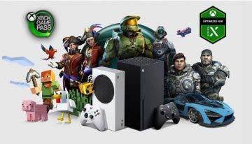 Nvidia filtra la existencia de nuevos exclusivos de Xbox Series X