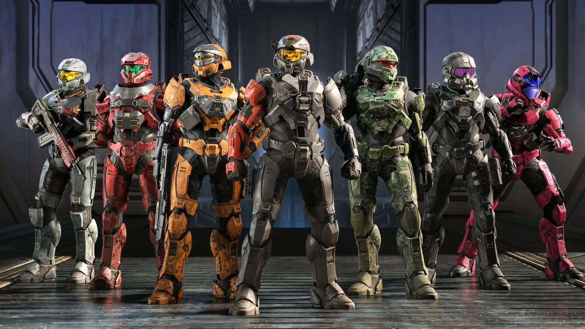 modo Forja de Halo Infinite