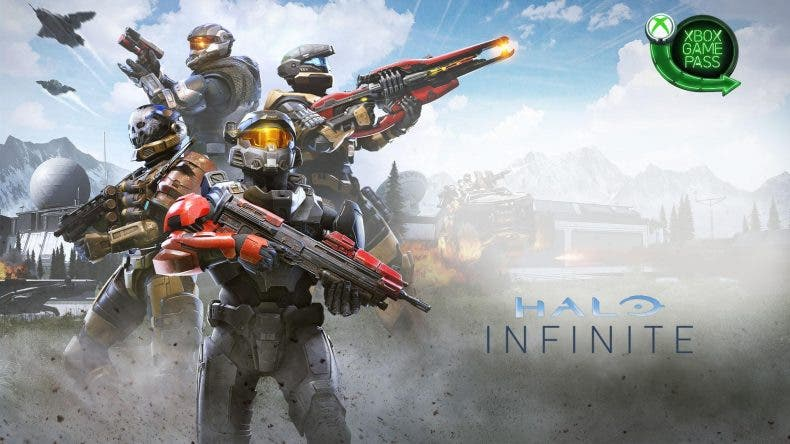 requisitos mínimos y recomendados de Halo Infinite