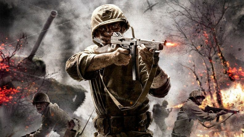 nombre oficial del nuevo Call of Duty 2021
