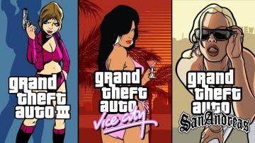 Rockstar Games elimina GTA San Andreas