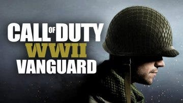 detalles de Call of Duty Vanguard