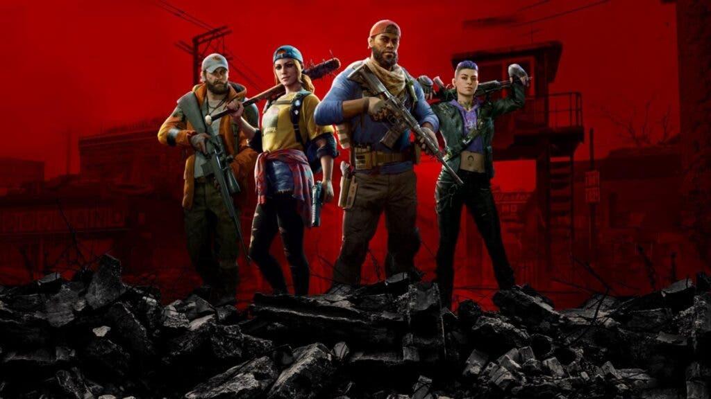 Back 4 Blood en Xbox Game Pass