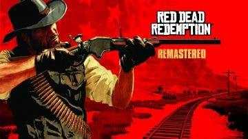 Red Dead Redemption Remaster podría lanzarse después de GTA Trilogy