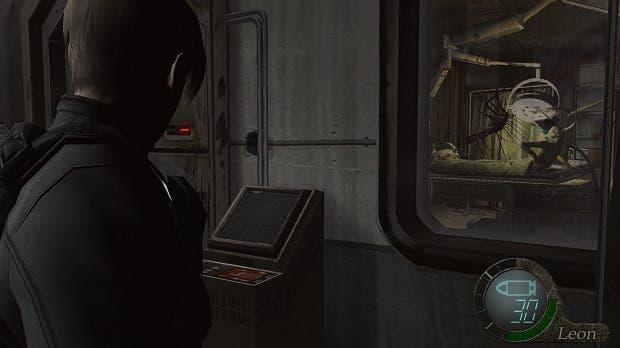 ¿Las Plagas de Resident Evil 4 en Infinite Darkness? Todas las pistas 2