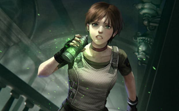 Vuelven los rumores de Resident Evil Revelations 3 gracias a Teppen 1