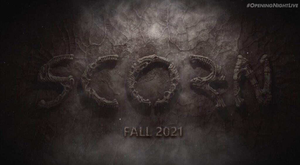 Scorn confirma su lanzamiento en 2021