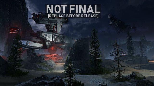 mapas para el multijugador de Halo Infinite
