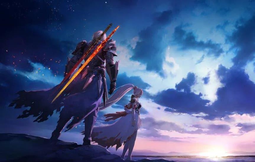 Tales of Arise en Xbox Series X y PS5