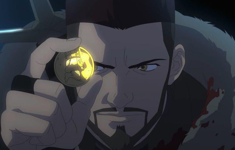 La película anime The Witcher: Nightmare of the Wolf presenta un nuevo tráiler 1