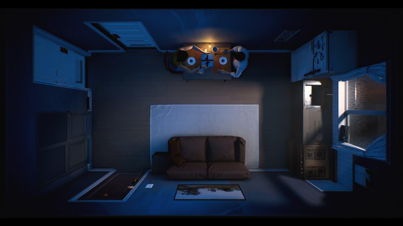 Análisis de Twelve Minutes - Xbox Series X 1