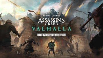 Análisis de Assassin's Creed Valhalla: El asedio de París - Xbox Series X 1
