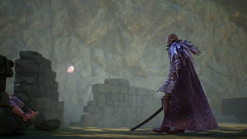Análisis de Tales of Arise - Xbox Series X 5