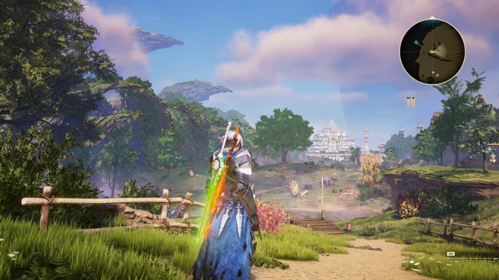 Análisis de Tales of Arise - Xbox Series X 2