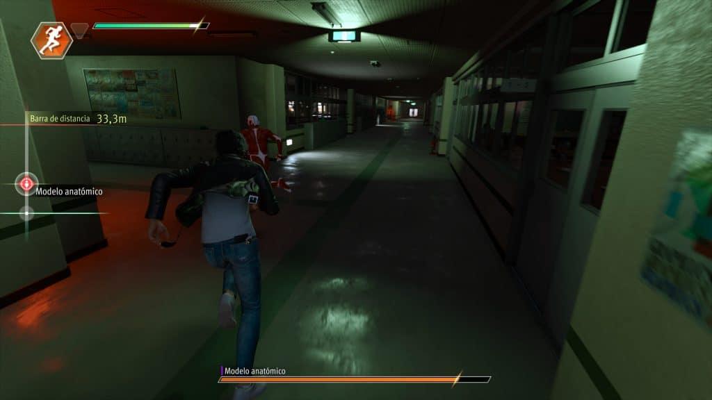 Análisis de Lost Judgment - Xbox Series X 5