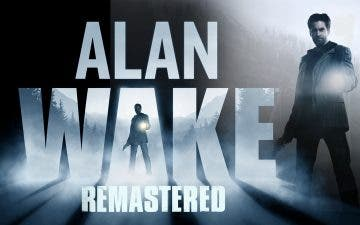 detalles de Alan Wake Remastered