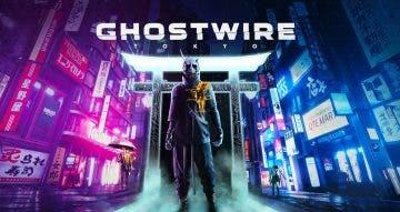 tráiler de Ghostwire Tokyo