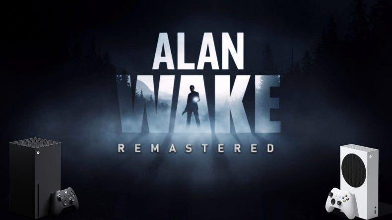tamaño de descarga de Alan Wake Remastered