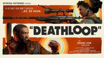 Análisis de Deathloop