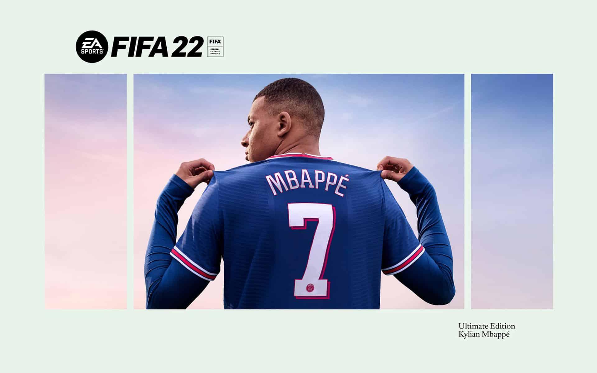 Análisis de FIFA 22