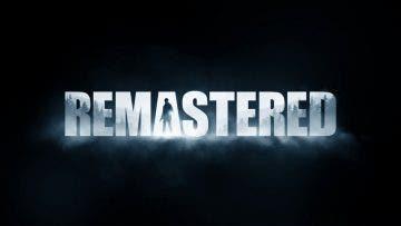 Anunciado oficialmente Alan Wake Remastered