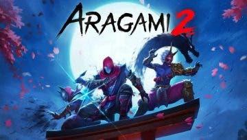 Análisis de Aragami 2 – Xbox Series X